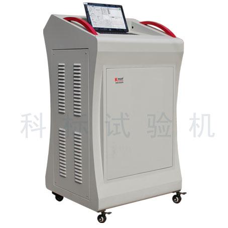 KXGJ-10A 计算机控制式全自动静液压试验机