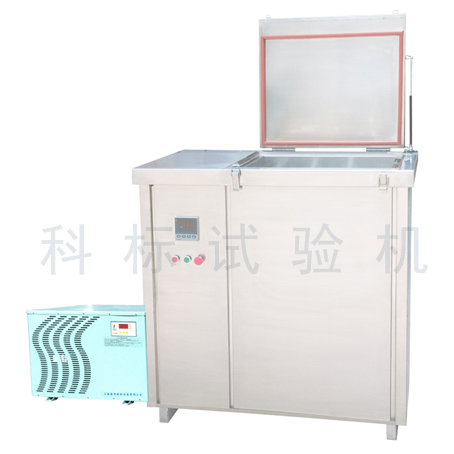 恒温介质箱(静液压试验机配套设备)